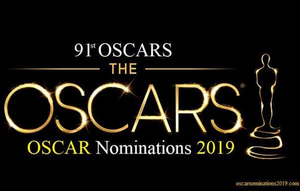 نامزدهای اسکار 2019