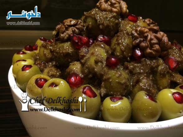 Marinated-Olives- Zeytoon- Parvardeh-5