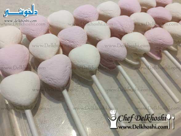Valentine-heart-Marshmallow-Lollipops-15