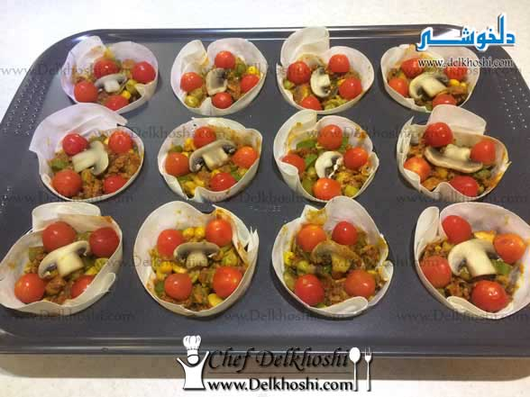 Diet-Food-Chicken-Muffin