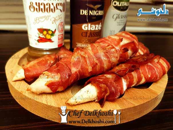 bacon-chicken-roll