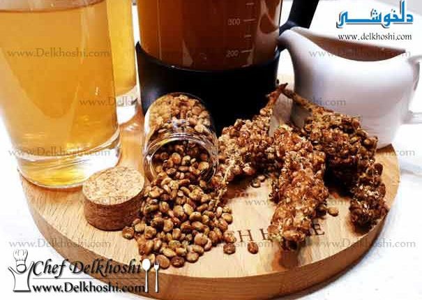 sumac-honey-Tea