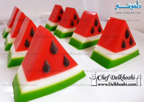 watermelon-dessert