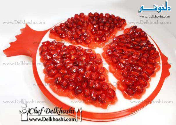 yalda-pomegranate-shape-dessert