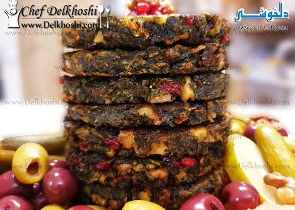 kuku-sabzi-low-calories-4