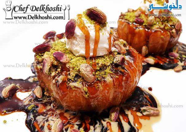 Pumpkin-dessert-kabak-tatlisi-3