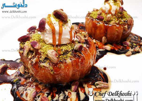 Pumpkin-dessert-kabak-tatlisi-4