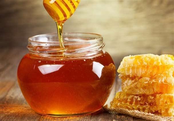 عسل، خواص عسل