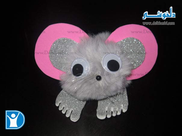 mouse-pom-pom-4