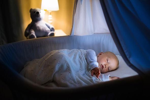 آرام کردن کودک، نوزادان کولیکی